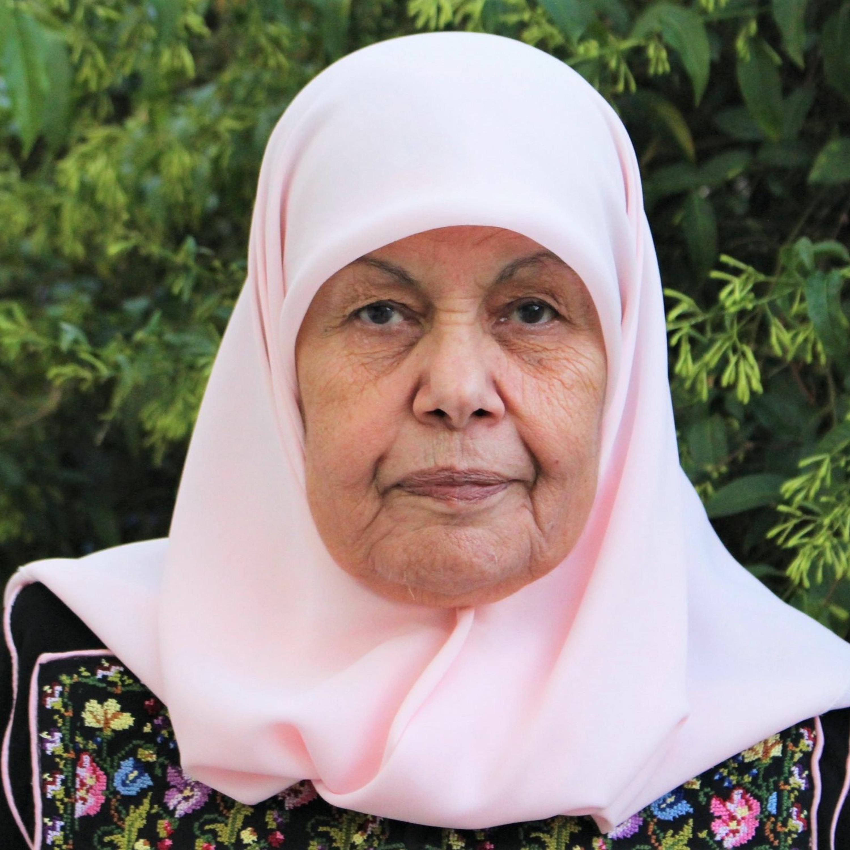 #35 Mariam Al-Saifi