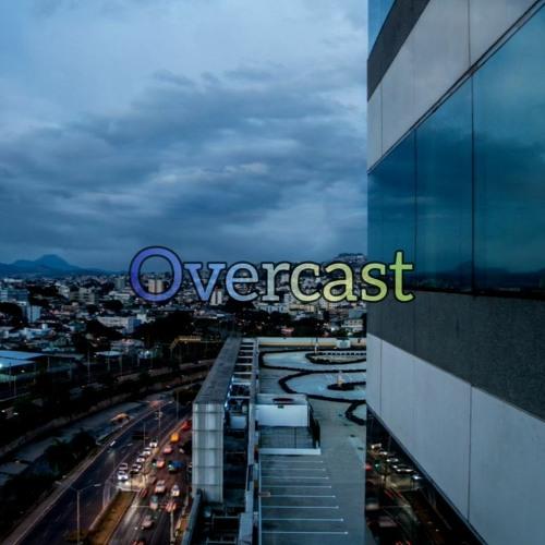 [FREE] Overcast