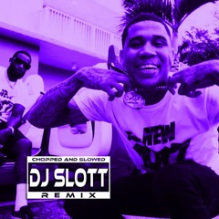 Hotboy Wes - Soldier (Chopped & Slowed)