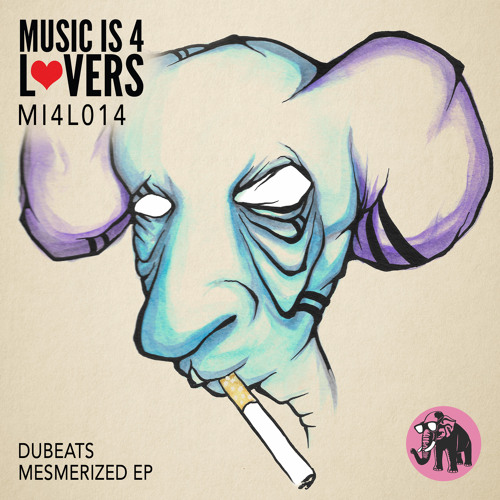 PREMIERE: DuBeats - If Ever [Music Is 4 Lovers]
