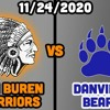 Download Van Buren County Vs Danville Girls - Nov 24, 2020 Mp3