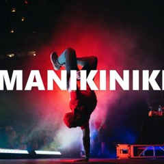 Amanikiniki Type Beat - MFR Souls X Kamo Mphela X Bontle Smith I (prod. FIBBS)[FREE DOWNLOAD]