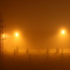 I´m a yellow fog- remasterizado por Torculus Audio