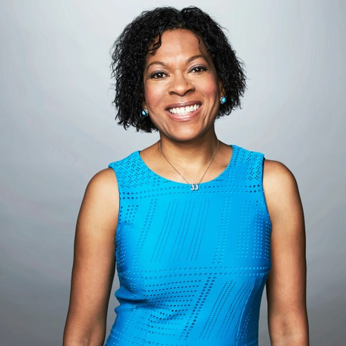 Johnita Due, Senior VP & Chief Diversity and Inclusion Officer, WarnerMedia News and Sports