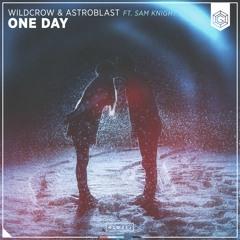 Wildcrow & Astroblast - One Day (ft. Sam Knight) [Radio Edit]
