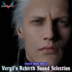 Devil May Cry 5 Special Edition - Bury The Light (FLAC)