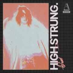 High Strung (Prod. by biskwiq)