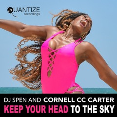 Keep Your Head To The Sky (Radio Edit)