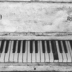 New Americana -Halsey (Piano Cover)