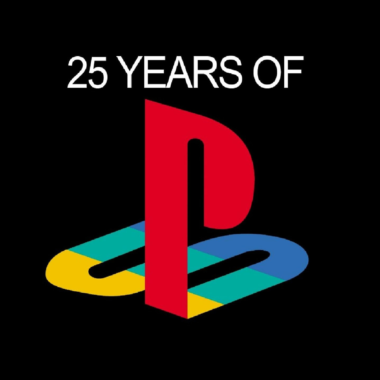 S12.10. 25 - Sony ягодка опять. Любимые игры на Ps1(часть первая)