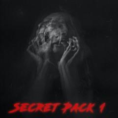 1301 Secret Packs 1