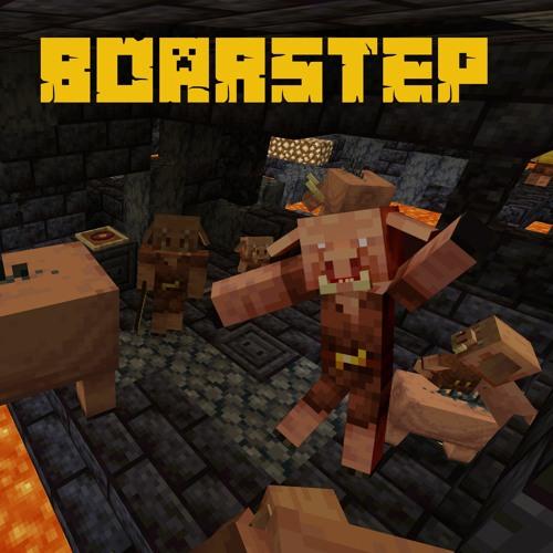 Pigstep (Boarstep Bass)