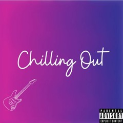 """""""CHILLING OUT"""" - Guitar R&B/Chill Type Beat (Prod. RaulGuii)"""