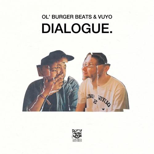 Vuyo & Ol' Burger Beats - Enough For You