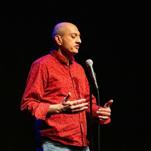 Vijay Mehrotra - Role Models