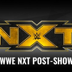 WWE NXT Post-Show - WrestleZone Podcast (9/7/21)
