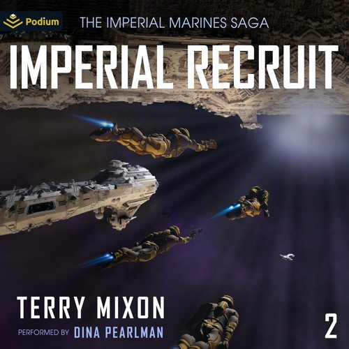 Imperial Recruit Sample