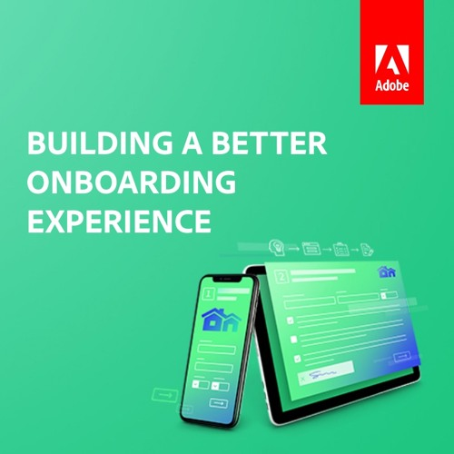 Building a better onboarding experience