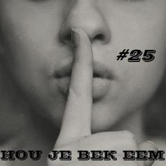HJBE - RAWstyle mix #25