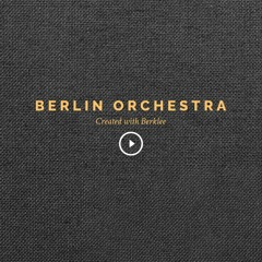 Cloak and Dagger (Orchestral Tools Berlin Orchestra Demo)