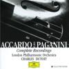La Primavera - Sonata For Violin And Orchestra In A Major, MS. 73