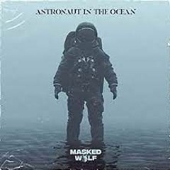 Masked Wolf - Astronaut In The Ocean (No Copyright)
