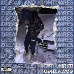 Quelly Woo -Dreams N' Nightmares