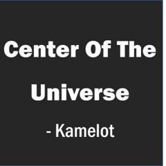 Kamelot - Center Of The Universe (VSTi Cover)