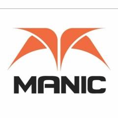 Maybe , I'm Manic...
