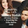 Download DJSu Proj62 Breaking Me Semua Sudah Topic A7s Elizabeth Tan Remix 2020 Mp3