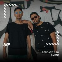 UKF Podcast #126 - SQWAD