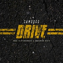 Drive (Prod. FlipTunesMusic x Squeamish Beats)