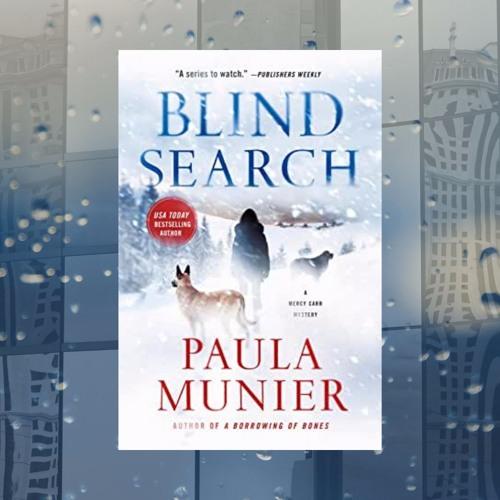 Paula Munier & BLIND SEARCH on Wine Women & Writing