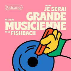 Fishbach x Kidsono
