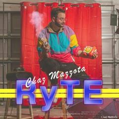 Chaz Mazzota - RyTE