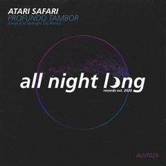 Atari Safari - Profundo Tambor