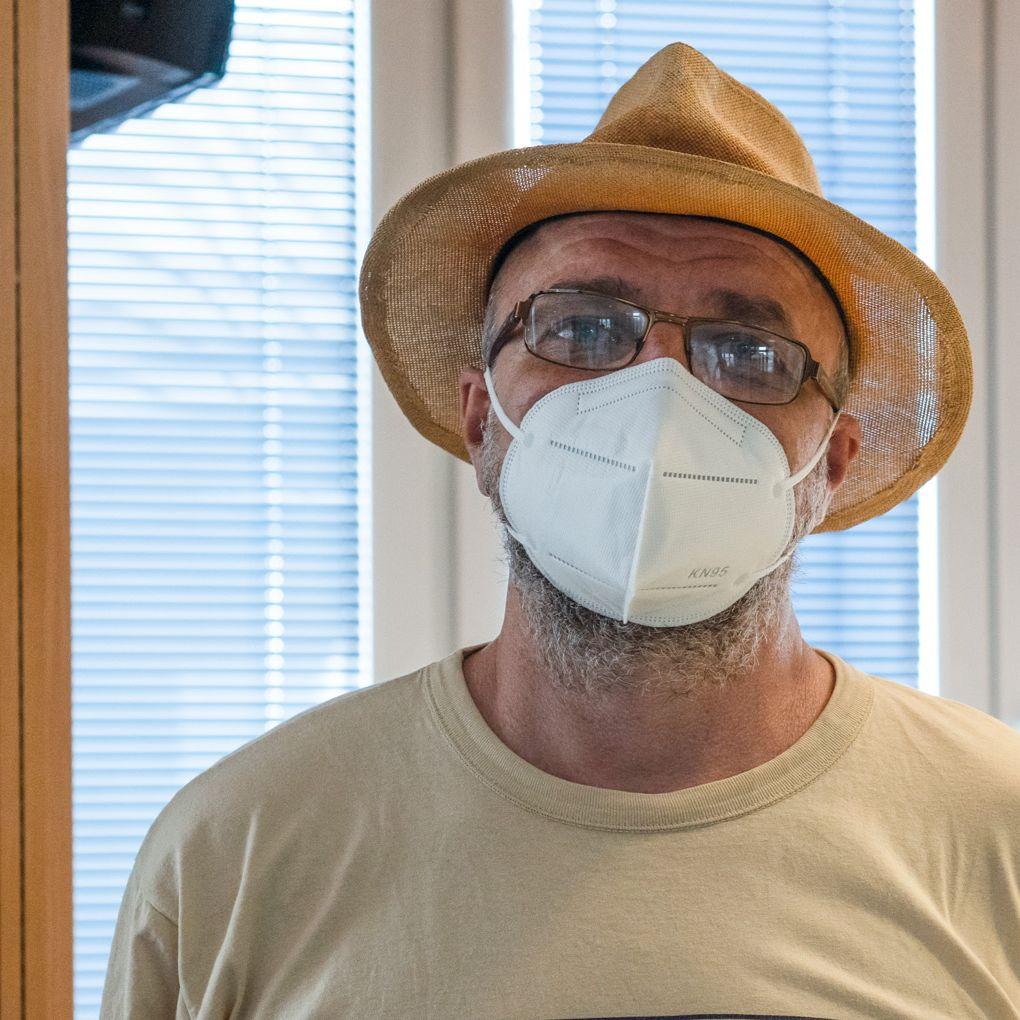 Vladimír Leksa - Tretia vlna pandémie sa bude prejavovať najmä regionálnymi ohniskami