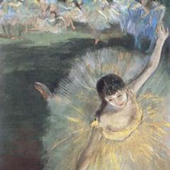 Ennio A Paola - Tiny Ballerinas Dancing