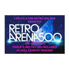 Top 500 Topradio : Tracks 500 till 450 XXL Mixed By DJ Ceelux (Full Length Tracks)
