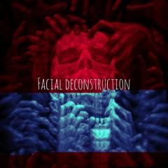 MR.MR. - Facial Deconstruction