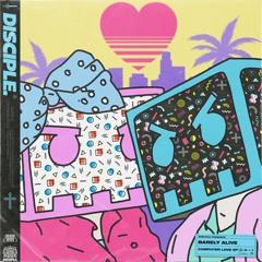 Barely Alive & Nyptane - Electric Lady (feat. XO Eliza)