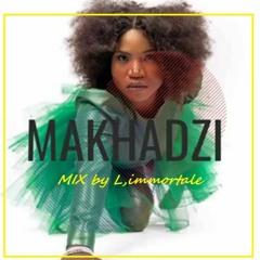 Makhadzi Mix 2,0 BY Limmortale           FREE DOWNLOAD