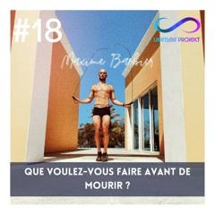 Comment réaliser ses rêves - Maxime Barbier