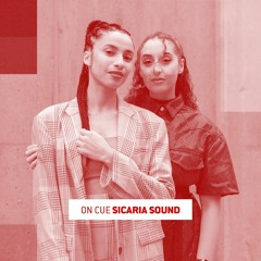 On Cue: Sicaria Sound
