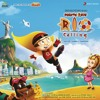 Mighty Raju Coming to Rio (Portugese)