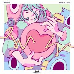 TruFeelz - Hearts (ft. Luma)