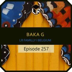 Baka G | Little Routine #257(2021)