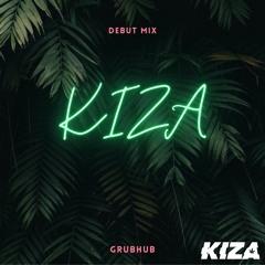 KIZA - GH Mix #001