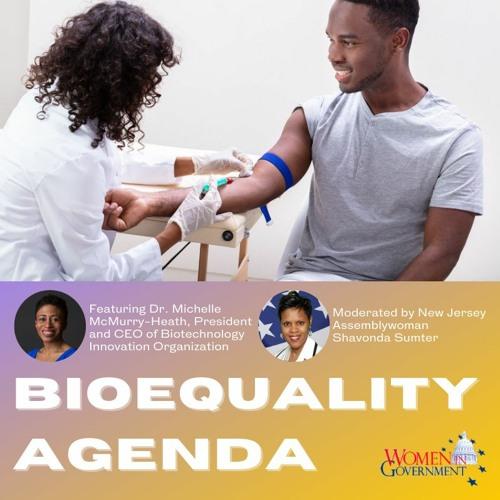 BIOEquality Agenda