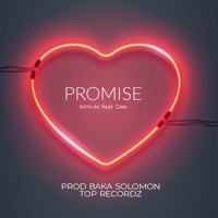 Ismuki ft Gee - Promise